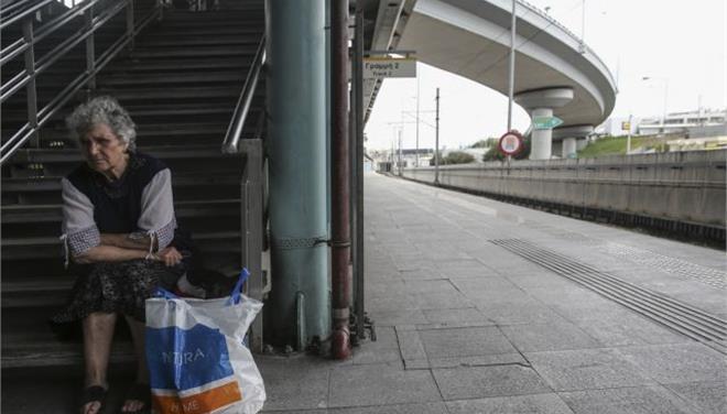 Στάση εργασίας σε μετρό, τραμ και ηλεκτρικό τη Δευτέρα