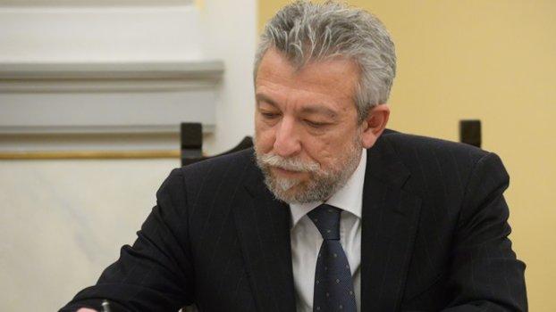 Επιστολή διαμαρτυρίας Κοντονή προς την ΟΥΕΦΑ για την αλβανική πρόκληση