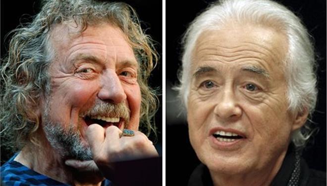 Σε δίκη οι Led Zeppelin για την πατρότητα του Stairway to Heaven