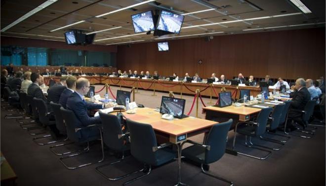 Σύντομο Eurogroup χωρίς Ελλάδα