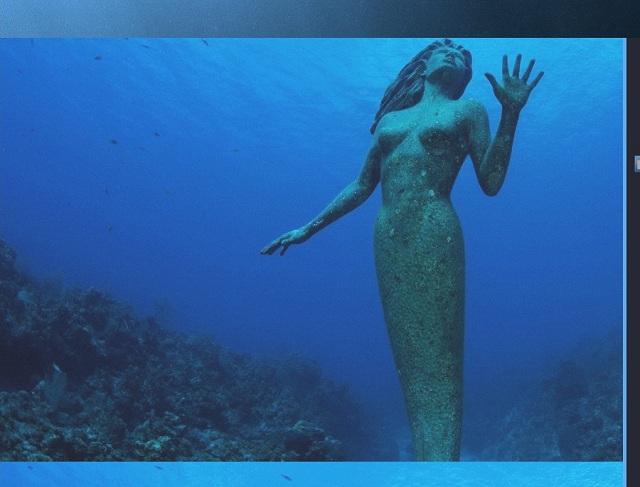 Υποβρύχιο μουσείο στον Παγασητικό