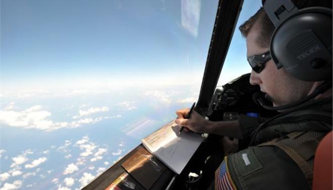 Εντοπίστηκε και το δεύτερο «μαύρο κουτί» του αεροπλάνου της EgyptAir