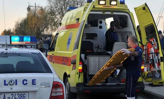 Νεκρή 46χρονη σε τροχαίο μεταξύ Καρδίτσας και Τρικάλων