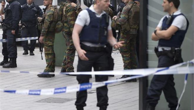 Βέλγιο: Δεσμούς με το ΙΚ φέρεται να έχει ο ύποπτος που συνελήφθη με ψεύτικα εκρηκτικά
