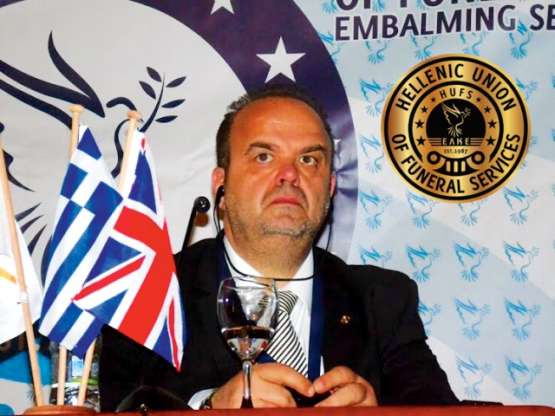 Στα Τρίκαλα το 2ο Πανελλήνιο Συνέδριο με θέμα «Προσεγγίζοντας την απώλεια»