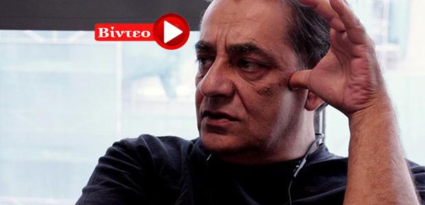 Αντώνης Καφετζόπουλος : «Να κλείσει η Επίδαυρος»