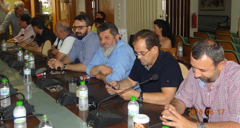 ΕΒΕ Καρδίτσας: Εγκρίθηκε επιτέλους ο προϋπολογισμός