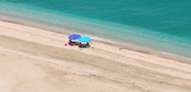 Σκούπα… στις παραλίες Βάζει ο δήμος Ζαγοράς - Μουρεσίου
