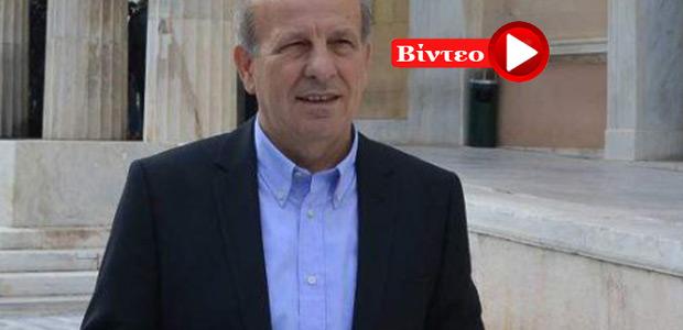 Οι Σαρακατσαναίοι γιούχαραν βουλευτή του ΣΥΡΙΖΑ στα Τρίκαλα