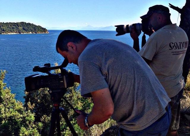 Ξένοι δημοσιογράφοι γνωρίζουν τη Σκιάθο
