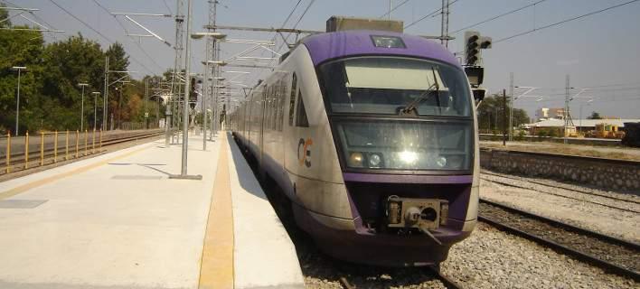 Νέες τρίωρες στάσεις εργασίας σε τρένα και προαστιακό