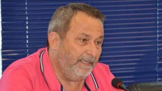 Σε αργία ο διευθυντής Οικονομικών του δήμου Αλμυρού