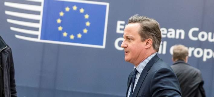 Πρώτη Σύνοδος Κορυφής των «27»: Ο Κάμερον απέναντι στους ηγέτες της ΕΕ
