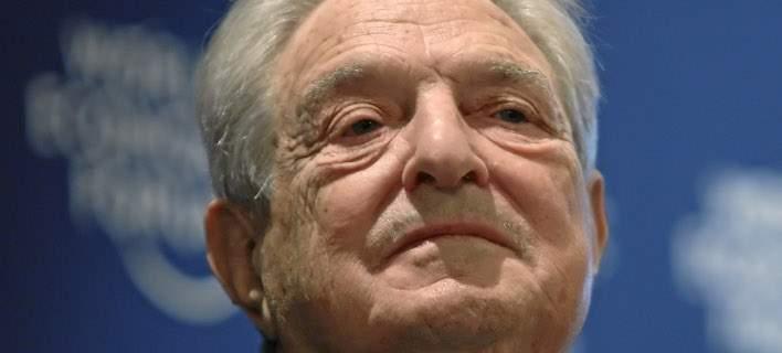 Die Welt: O Σόρος πόνταρε κατά της Deutsche Bank και κέρδισε 10 εκ. ευρώ