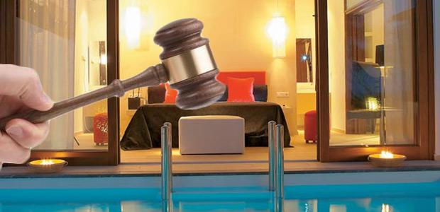 Φέσι 5.900 ευρώ για διακοπές σε υπερπολυτελές ξενοδοχείο στο Πήλιο