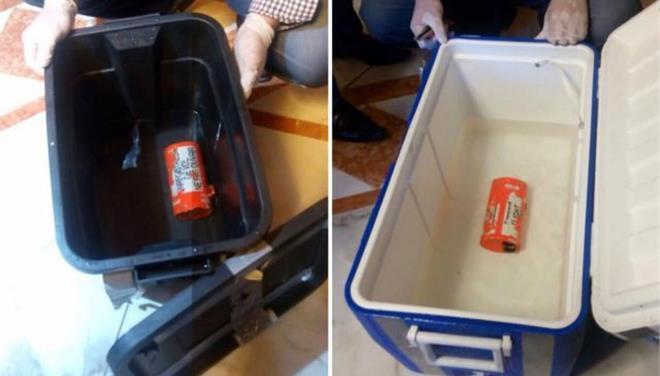 EgyptAir: Αρχισε να μιλά το μαύρο κουτί, επιβεβαιώνεται η ύπαρξη καπνού στο Airbus