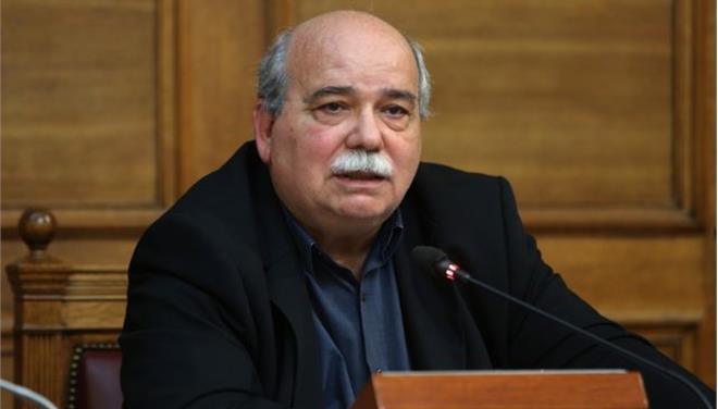 Βούτσης: Εως τις 20 Ιουλίου θα έχει ψηφιστεί ο νέος εκλογικός νόμος