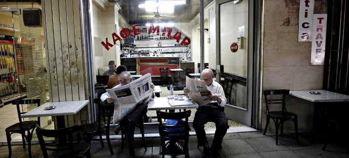 Αλλάζει πρόσωπο το ιστορικό εμπορικό κέντρο της Αθήνας