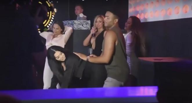Χαμός στην Κέρκυρα με ριάλιτι του MTV!