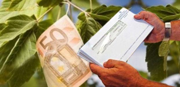 Χίλιοι αγρότες… στη σέντρα - Μπιλετάκια & στη Μαγνησία