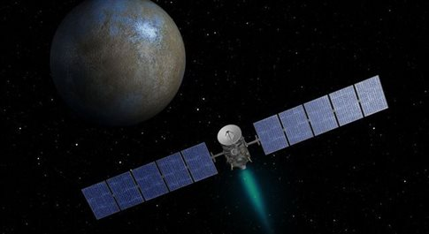 NASA: Παρατείνεται η αποστολή New Horizons, κόβεται το Dawn