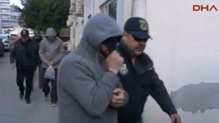 Τουρκία: Απαγγέλθηκαν κατηγορίες σε 13 άτομα για το μακελειό