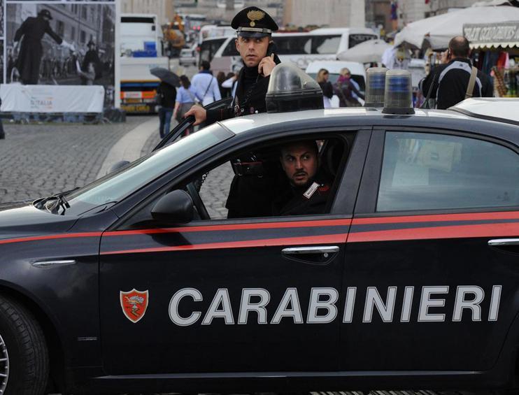 Ιταλία: 24 συλλήψεις για διαφθορά και χρηματισμό