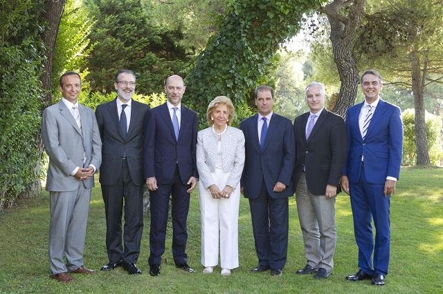 Ξανά πρόεδρος του Ελληνο- Αμερικανικού Επιμελητηρίου ο Σ. Αναστασόπουλου