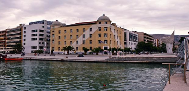 Στα κορυφαία του κόσμου το Πανεπιστήμιο Θεσσαλίας