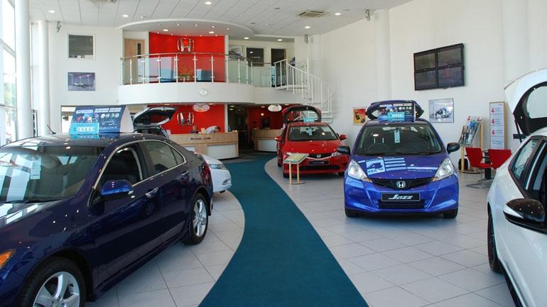 Ανακαλούνται 11.875 αυτοκίνητα Honda στην ελληνική αγορά