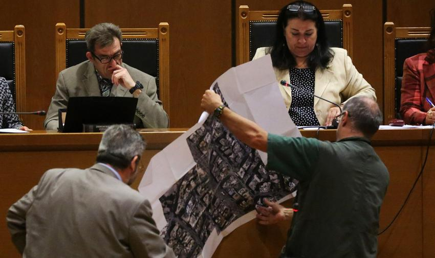 Δίκη Χρυσής Αυγής: Έπεσε σε αντιφάσεις ο οδηγός του περιπολικού