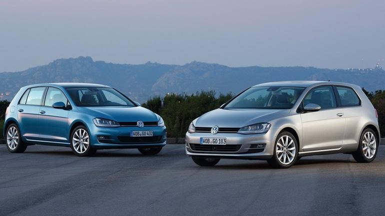 Ανακαλούνται 436 αυτοκίνητα VW στην Ελλάδα