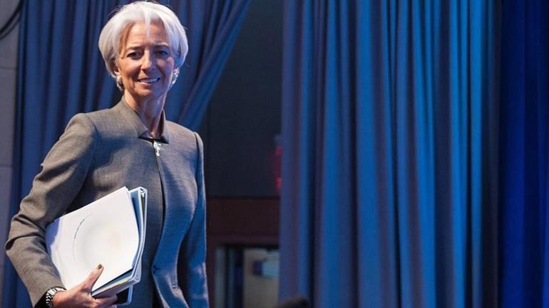 Έκθεση - βόμβα του ΔΝΤ: Υψηλός ο κατώτατος μισθός στην Ελλάδα