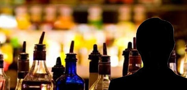 Ο ρόλος Βολιώτη στη «μαφία των ποτών»