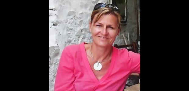 Στη Σκόπελο η Γερμανίδα Travel Blogger  Ines Rewe