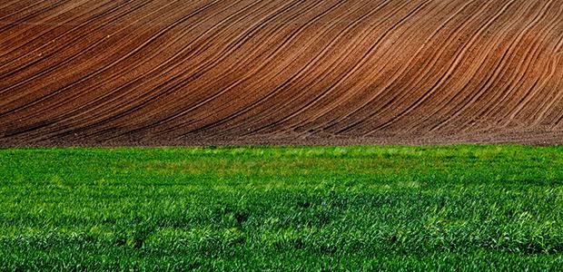 Οικόπεδα μετατρέπονται σε χωράφια...Aιφνιδιαστική ρύθμιση του ΥΠΕΚΑ