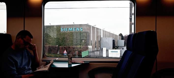 Πινγκ πονγκ ευθυνών κυβέρνησης- Δικαιοσύνης για το φιάσκο της δίκης Siemens