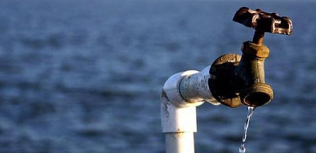 Στεγνές βρύσες στα Καλά Νερά - ΓΙΑ ΠΕΝΤΕ ΩΡΕΣ ΧΩΡΙΣ ΝΕΡΟ