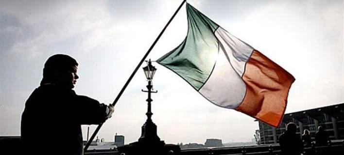 Η Ιρλανδία σπάει τα κοντέρ. Στο 26,3% η ανάπτυξη λόγω χαμηλής φορολογίας
