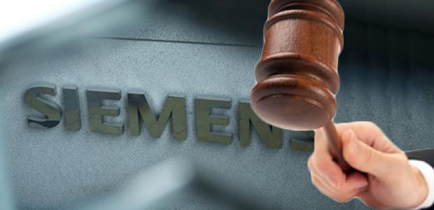 Πειθαρχική εξέταση για την δίκη της Siemens διέταξε ο Αρειος Πάγος