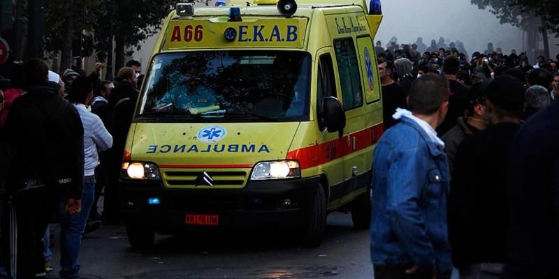Ένας νεκρός σε συμπλοκή μεταναστών στο Ελληνικό