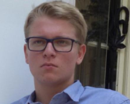 17χρονος, αριστούχος μαθητής που ζόρισε τον Φίλη