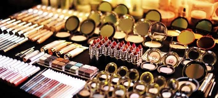 Πρακτικές «καρτέλ» στην αγορά των καλλυντικών