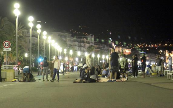 Ο ISIS ανέλαβε την ευθύνη για την πολύνεκρη επίθεση στη Νίκαια