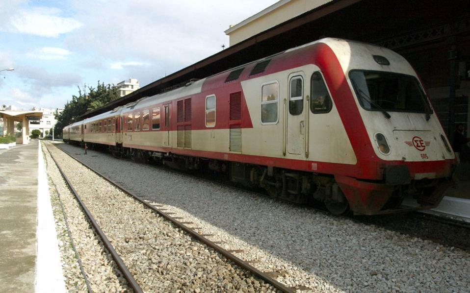 Νέες στάσεις εργασίας σε τρένα και προαστιακό