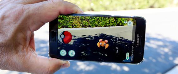 Τι είναι το Pokemon Go και γιατί έχει τρελαθεί μαζί του η μισή υφήλιος;