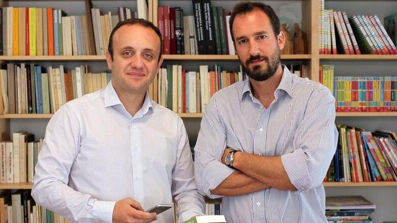 Booksecrets:Η ελληνική καινοτόμα εφαρμογή που «διαβάζει» τα βιβλία αλλιώς