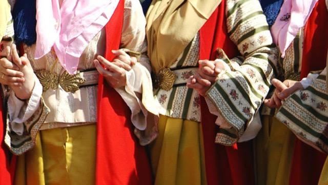 Φεστιβάλ παραδοσιακών χορών στο Βελεστίνο