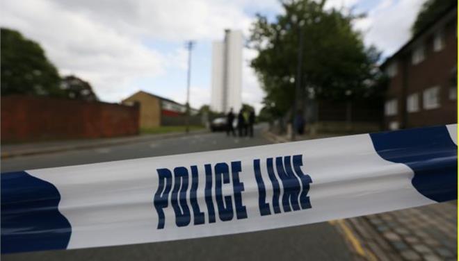 Τρεις νεκροί σε επεισόδιο πυροβολισμών στη Βρετανία