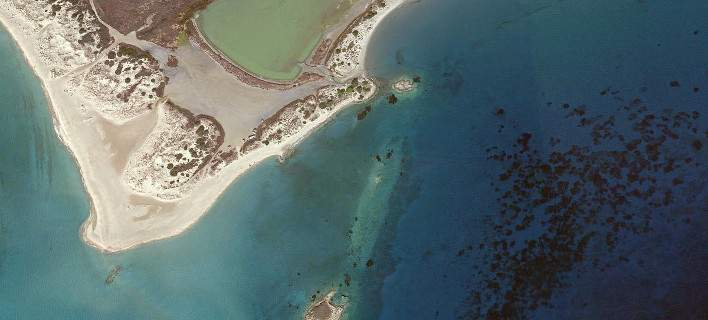 Ο εντυπωσιακός βυθισμένος οικισμός Παυλοπέτρι στην Ελαφόνησο. Διήμερο εκδηλώσεων